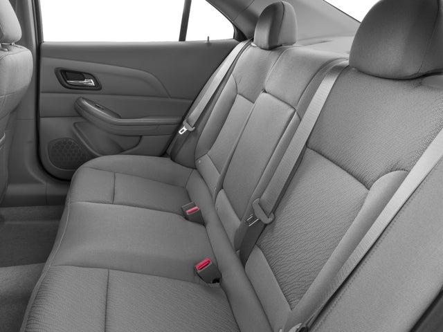 2015 Chevrolet Malibu Ls 1ls In Santa Fe Nm Albuquerque Chevrolet