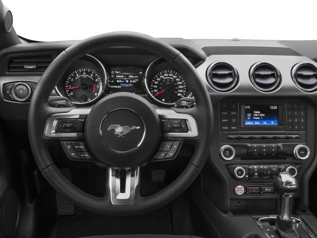 2016 Ford Mustang Ecoboost Premium In Santa Fe Nm Capitol Lincoln