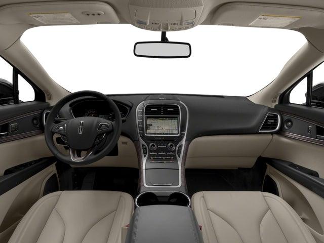 Albuquerque To Santa Fe >> 2018 Lincoln MKX Reserve in Santa Fe, NM | Albuquerque Lincoln MKX | Capitol Ford Lincoln