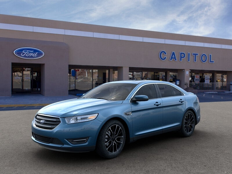 2019 ford taurus sel in santa fe nm capitol ford lincoln