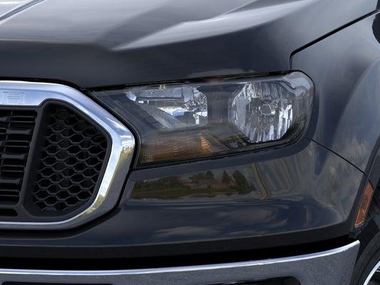 Ford Dealership Albuquerque >> 2019 Ford Ranger XLT in Santa Fe, NM | Albuquerque Ford ...