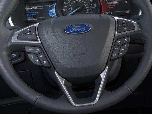 Ford Dealership Albuquerque >> 2020 Ford Edge Titanium in Santa Fe, NM   Albuquerque Ford Edge   Capitol Ford Lincoln